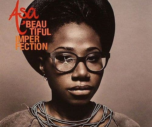 Asa<br>Beautiful Imperfection<br>CD
